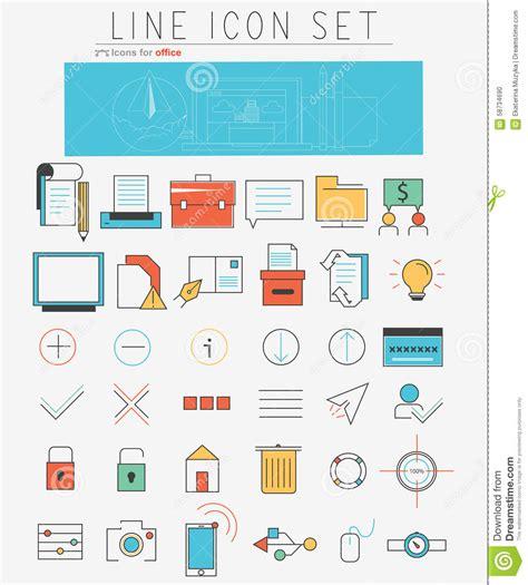 design elements set web design elements set cartoon vector cartoondealer com