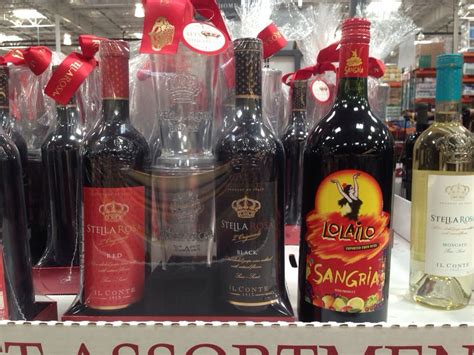 costco new year gift basket costco wine gift sets gift ftempo