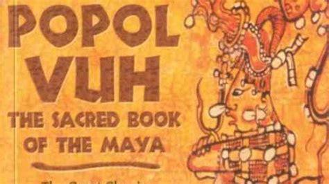 celebrando el libro nacional de guatemala popol vuh portal mcd popol vuh patrimonio cultural intangible de guatemala