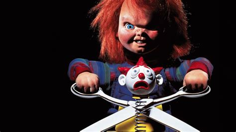 Film De Chucky 2 | did you know the movie child s play is based on a real