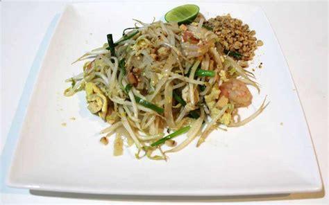 ricette cucina thai pad thai ricetta il piatto per esportare la cucina