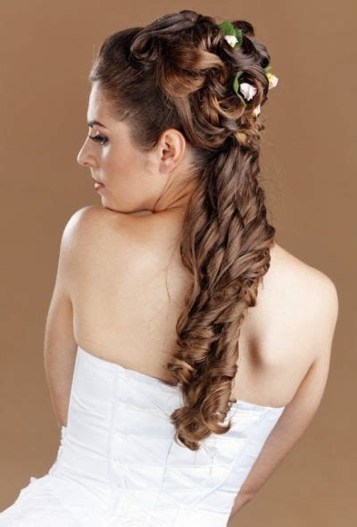 pin up hairstyles for weddings wedding ponytail hairstyle hairstyles and up dos for