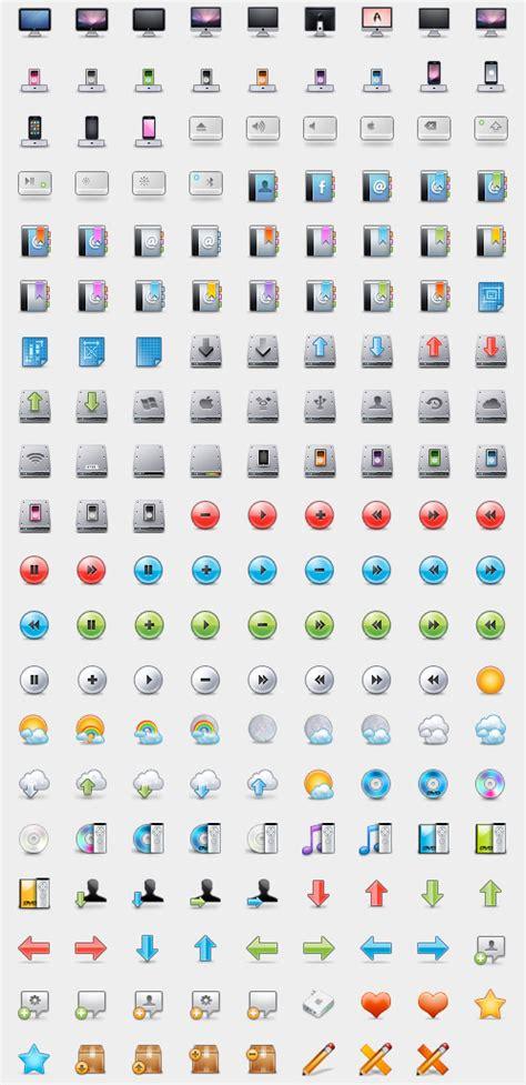 Whatever Emot 32px mania iconset by ddrdark on deviantart