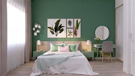 nordic style bedroom bright scandinavian decor in 3 small one bedroom apartments