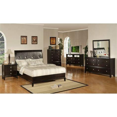 Furnituremaxx argein solid wood construction fully assembled dresser amp mirror dark espresso