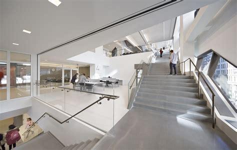 building new home design center forum gallery of the new school university center skidmore