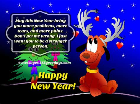 funny  year messages greetingscom