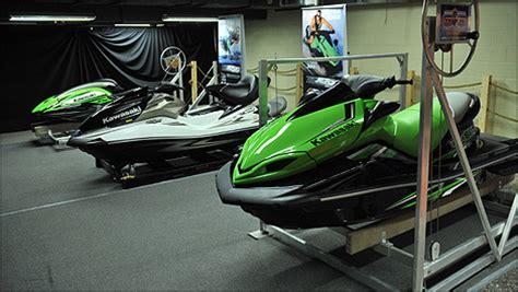 Kawasaki Unveils 2011 Ultra 300x Kawasaki Jet Ski Ultra 300x 2011 Aper 231 U