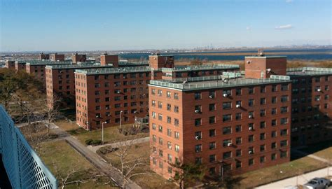 New Housing Authority by Nycha Ada And Hud Section 504 Compliance Assessment