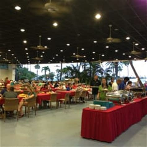 Hickam Officers Club by Hickam Officer S Club 18 Photos Venues Event Spaces