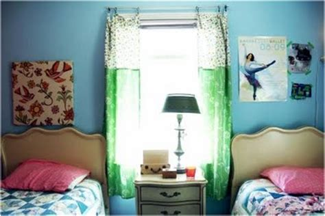 retro girls bedroom suscapea vintage style teen girls bedroom ideas