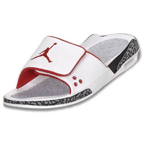 air sandals zmalqjq1b air retro 3 hydro slide white varsity