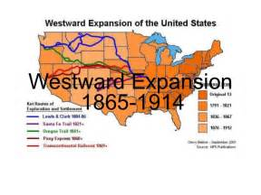 Westward Expansion Essay Topics by Westward Expansion