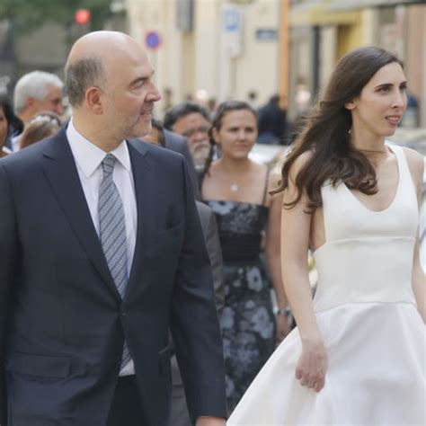 Cabinet Moscovici by Cabinet Moscovici
