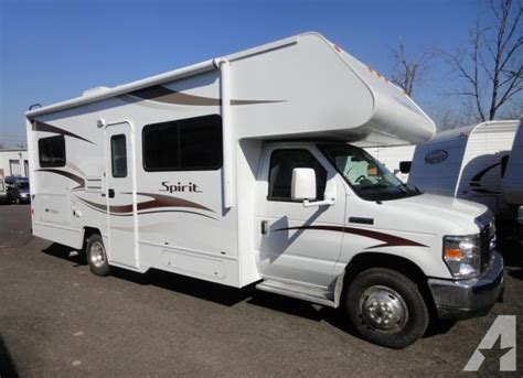 2015 itasca spirit 25 class c motorhome for rent fretz rv