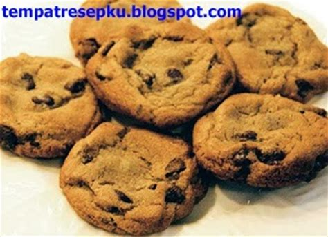 resep membuat kue kering good time tempat resep ku resep kue cookies good time paling enak