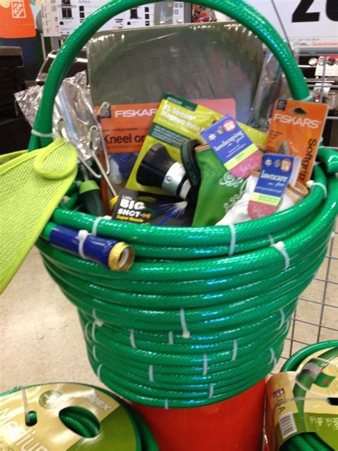 Garden Basket Ideas 17 Best Ideas About Gift Baskets On Gift Baskets For Birthday Gifts