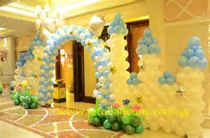 Wedding Decorations Themes - balloon decorations for birthday wedding and company events