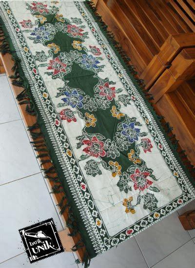 Taplak Taplak Meja Tamu Taplak Meja taplak meja tamu batik cap semi tulis taplak meja batik murah batikunik