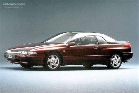how cars engines work 1997 subaru svx regenerative braking subaru svx 1992 1993 1994 1995 1996 1997 autoevolution