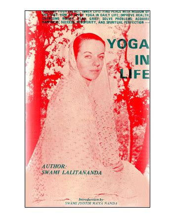 yoga biography book yoga in life book store