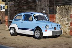 Fiat 1000 Abarth 1966 Fiat Abarth 1000 Tc Corsa