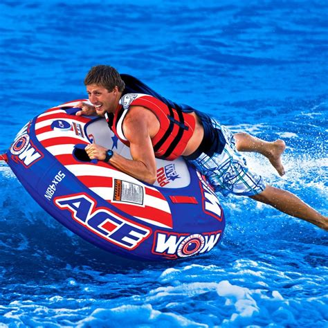 boat towables canada ace water towables boat sports canada