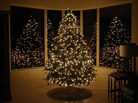 beautiful pre lit christmas tree remodeling ideas