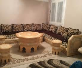 cendriers de salon marocain traditionnels salon deco