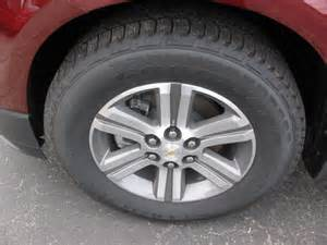 goodyear tires 18 quot wheels 2015 chevy traverse