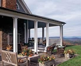 covered back porch designs 17 back porch designs ideas design trends premium
