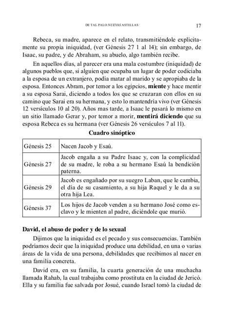 De tal palo nuevas astillas by Ricardo Pankiewicz