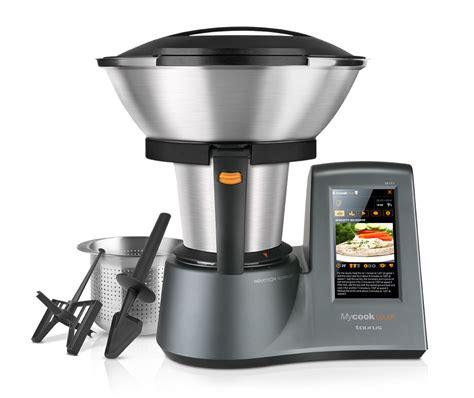 robot de cocina mycook opiniones robot de cocina mycook touch taurus