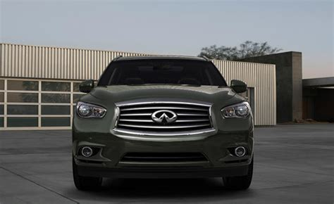 06 Infinity Auto Insurance Company by Former Audi Ceo Johan De Nysschen Becomes Of Infiniti