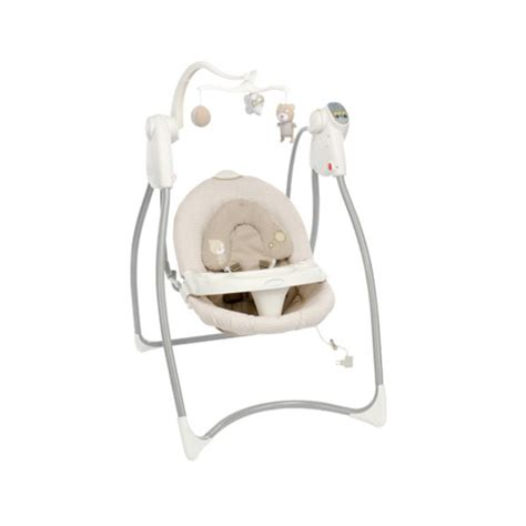 graco lovin hug plug in infant swing graco lovin hug swing ac plug in battery benny bell