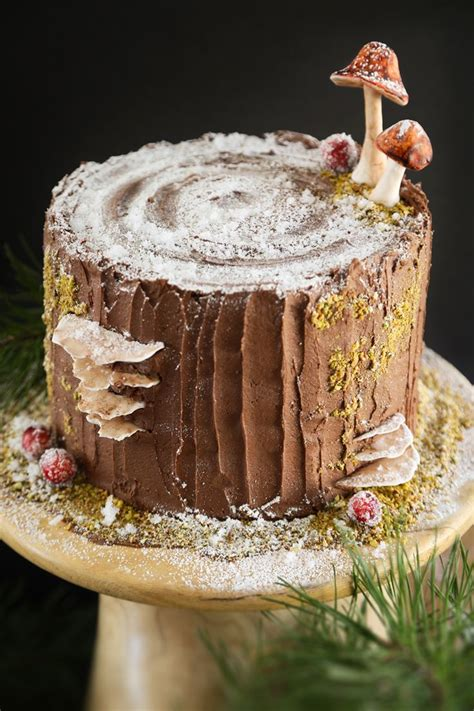 tree cake recipes 25 best ideas about wood cake on birch tree