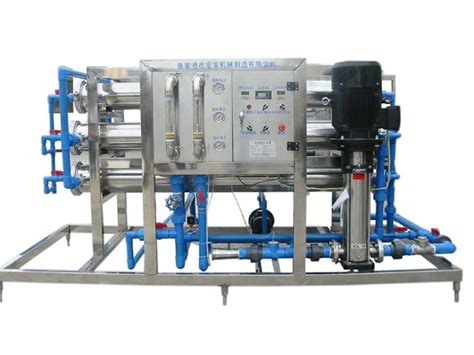Mesin Water Treatment Mesin Water Treatment Mesin Depot Air Isi Ulang Air Atom
