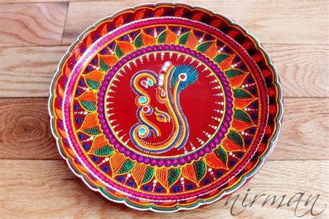 318 best POOJA THALI images on Pinterest   Craft, Crafts