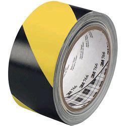 3m Hazard Warning 766 3m 766 hazard warning striped vinyl 2 quot x 36yds canada toll free 1 877 877 0873