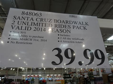 American Girl Gift Card Discount - 2014 santa cruz boardwalk gift card