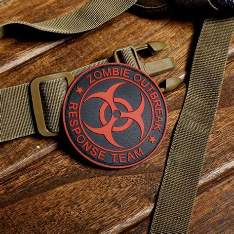 Rubber Patch My Trip My Adventure Emblem Velcro 1 free shipping outbreak respond team 3d pvc patch armband velcro on rubber tactical gear