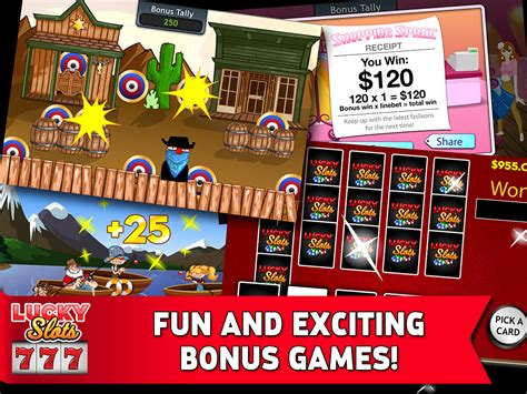 lucky slots free casino game android apps on google play