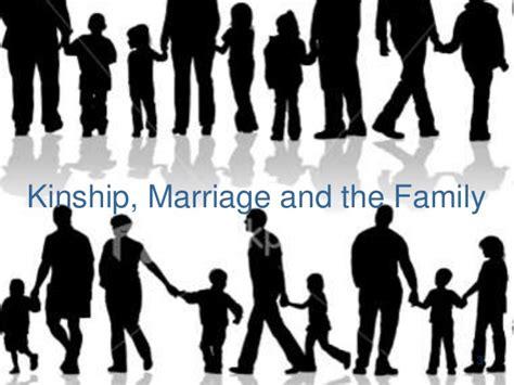 Romani kinship of marriage