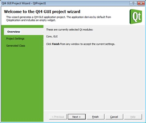 qt gui tutorial linux porting a qt application from windows to linux visualgdb