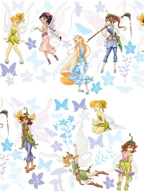 disney fairies wall stickers disney fairies room stickers