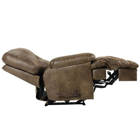 catnapper power recliner reviews catnapper voyager power lay flat recliner in elk