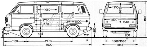 volkswagen caravelle 25 syncro picture 2 reviews news