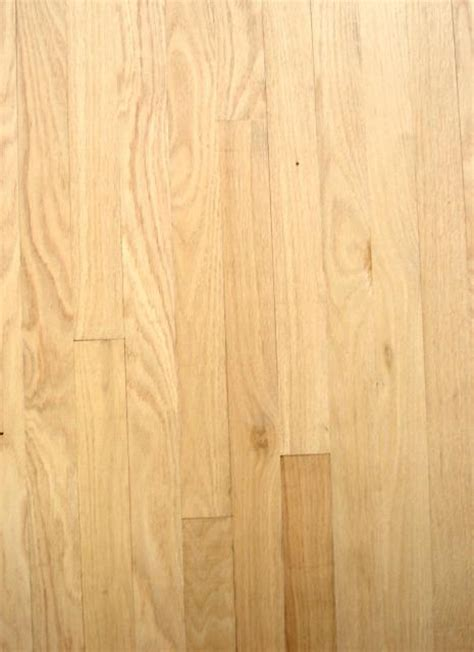 Unfinished Hardwood Flooring by Henry County Hardwoods Unfinished Solid Oak Hardwood