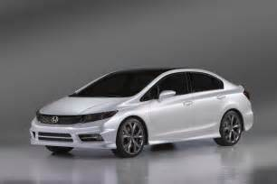 detroit 11 honda previews 2012 civic with civic coupe