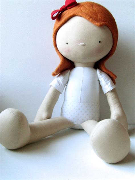 pattern sewing doll delightful doll sewing pattern